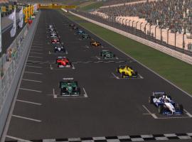 Racing Club | Suzuka | Elkrack2 vence y se lleva el campeonato