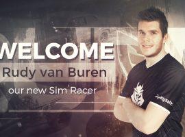 Van Buren lo hace realidad: Ya es profesional, ficha por G2 eSports