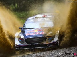 La FIA aprueba cambios para la temporada 2018 del WRC