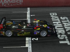 El World of SimRacing Team finaliza la temporada con honores