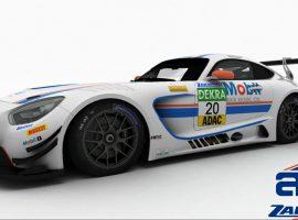 ¡Zakspeed Racing entra en los eSports!