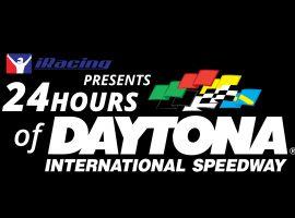 Ya están aquí las 24 horas de Daytona de iRacing
