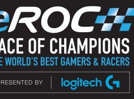 El SimRacing llega al Race of Champions