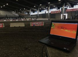 Tulsa Expo Raceway llega a iRacing