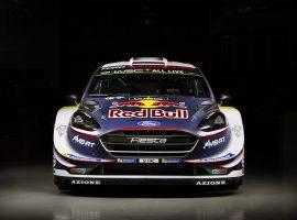 Ford vuelve oficialmente al WRC en 2018 junto a M-Sport