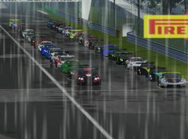 Racing Club | Monza | Las estrategias mandan en una carrera marcada por la lluvia