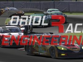 Oriol Race Engineering y World of SimRacing comienzan juntos un nuevo camino