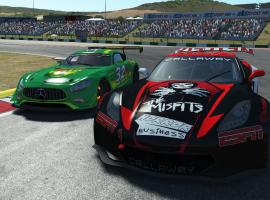 RacingClub | Portimao | Ivanjavier555 se lleva la victoria y Fox85 es el nuevo campeón