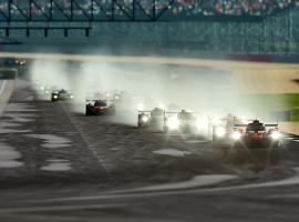 Ramada Motorsport gana en Silverstone y aprieta el VEC
