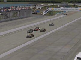 Nuevo ganador en la Advanced Mazda Cup: Adriá Pérez vence en Sebring