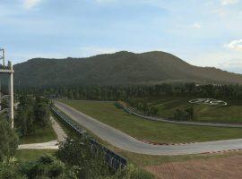 Zhuhai International llega a RaceRoom con unas cuantas mejoras más
