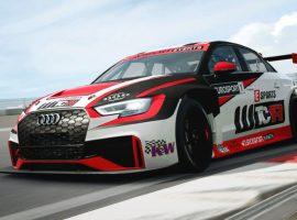 El FIA WTCR 2018 llega a RaceRoom – y pone en juego un bote de 25.000€