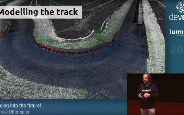 Marcel Offermans descubre los entresijos de rFactor 2: Pasado, presente y futuro