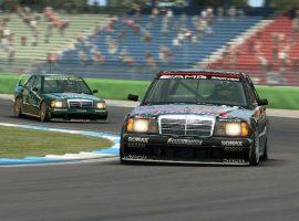 RaceRoom junto a Mercedes-AMG Motorsport te traen una sorpresa por su cumpleaños