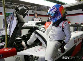 6 horas de Spa: Horarios y cómo seguir el debut de Alonso en el WEC