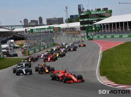 Vettel gana en Canadá y vuelve a liderar el Mundial; Hamilton 5º