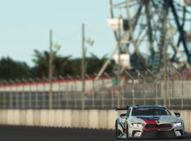 BMW M8 GTE el último en llegar al Endurance Pack – rFactor2