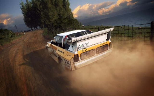 Dirt Rally 2.0 llegará en Febrero de 2019