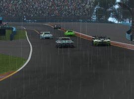 Racing Club | Watkins Glen | Xiqui se lleva la victoria en la carrera del caos