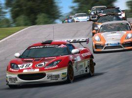 Lotus llega a RaceRoom