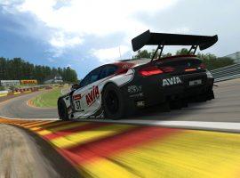 Nuevo campeonato AVIA eSports en RaceRoom: 6000€ en juego