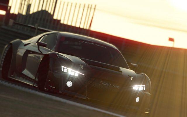 Audi R8 LMS GT3 el siguiente en llegar – rFactor2