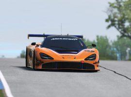 McLaren 720S GT3 y Aston Martin Vantage GT3, los últimos en llegar – A la venta esta tarde