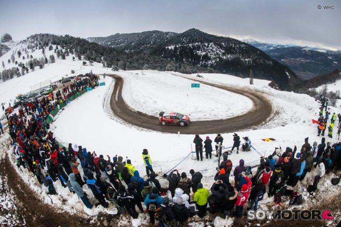 El WRC 2019 arranca con el Rally de Montecarlo: se busca campeón
