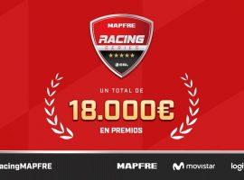 Hoy da comienzo la Fase Regular de la ESL Racing Series MAPFRE, con la primera sesión de Qualy