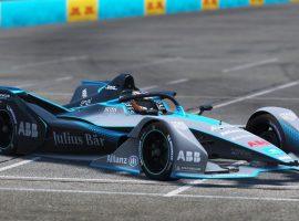 RoadMap de Enero – Tatuus y los nuevos Formula E más cerca