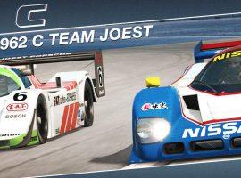 RaceRoom actualizado!