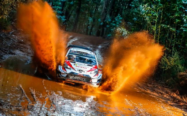 Rally Chile 2019: Tänak gana en terreno desconocido; Loeb vuelve al podio