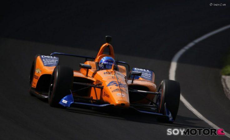 No habrá Indy 500 ni Triple Corona para Alonso en 2019