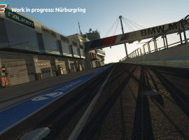 RoadMap de Abril – rFactor2